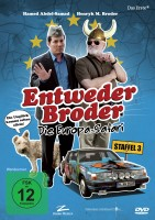 Entweder Broder Staffel 3